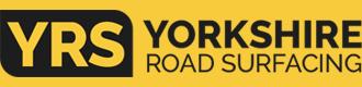 Yorkshire Road Surfacing Logo