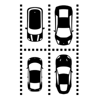 car park icon