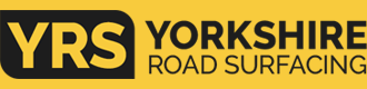 Yorkshire Road Surfacing Logo